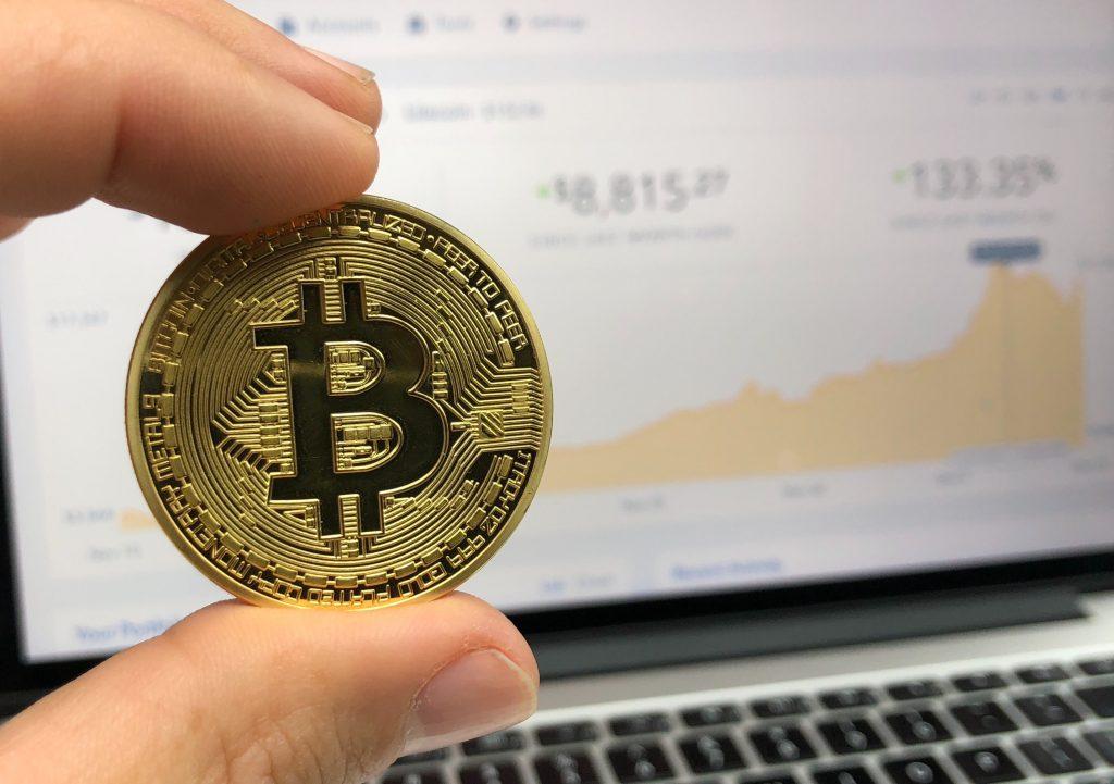 משרד שטיינמץ עמינח על מטבעות דיגיטליים